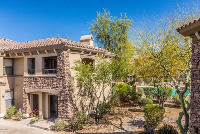 19700 N 76TH Street #2135, Scottsdale, AZ 85255 (MLS #5745750) :: Brett Tanner Home Selling Team