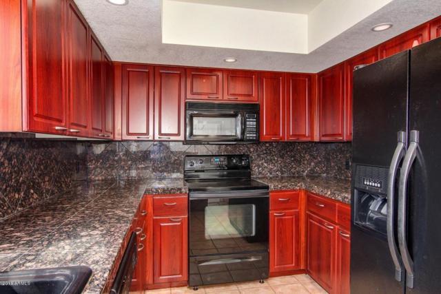 5104 N 32ND Street #230, Phoenix, AZ 85018 (MLS #5745751) :: Lux Home Group at  Keller Williams Realty Phoenix