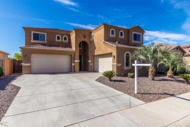 4413 E Odessa Drive, San Tan Valley, AZ 85140 (MLS #5745759) :: My Home Group