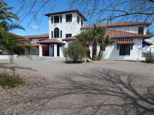 14225 N River Ridge Road, Coolidge, AZ 85128 (MLS #5745768) :: Yost Realty Group at RE/MAX Casa Grande