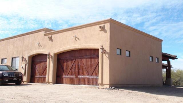 33422 N 140TH Way, Scottsdale, AZ 85262 (MLS #5745786) :: Sibbach Team - Realty One Group
