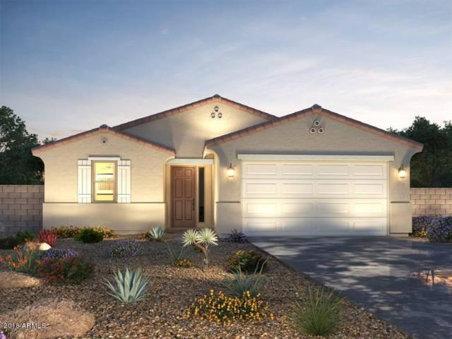 20381 N Grantham Road, Maricopa, AZ 85138 (MLS #5745787) :: Sibbach Team - Realty One Group