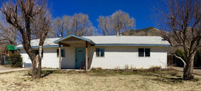 2800 E Lewis Drive, Flagstaff, AZ 86004 (MLS #5745789) :: Santizo Realty Group