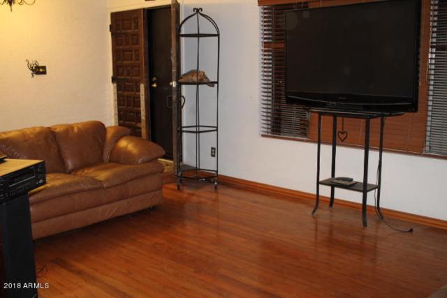1010 W Renee Drive, Phoenix, AZ 85027 (MLS #5745801) :: My Home Group