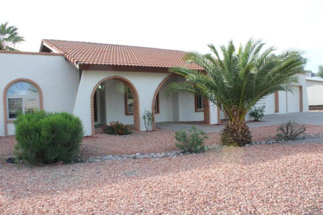 14020 N 64TH Street, Scottsdale, AZ 85254 (MLS #5745825) :: Sibbach Team - Realty One Group
