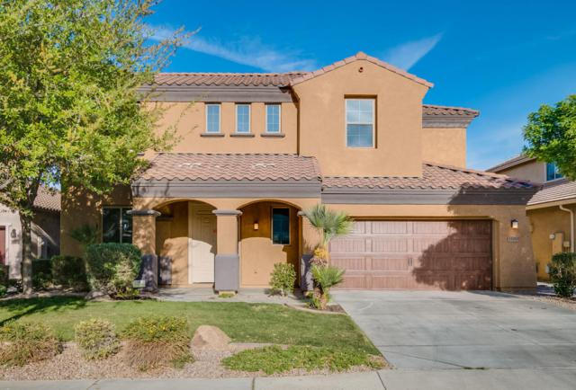 33203 N Mildred Lane, Queen Creek, AZ 85142 (MLS #5745830) :: The Wehner Group
