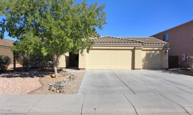 2022 N St Bonita Court, Casa Grande, AZ 85122 (MLS #5745831) :: Kortright Group - West USA Realty
