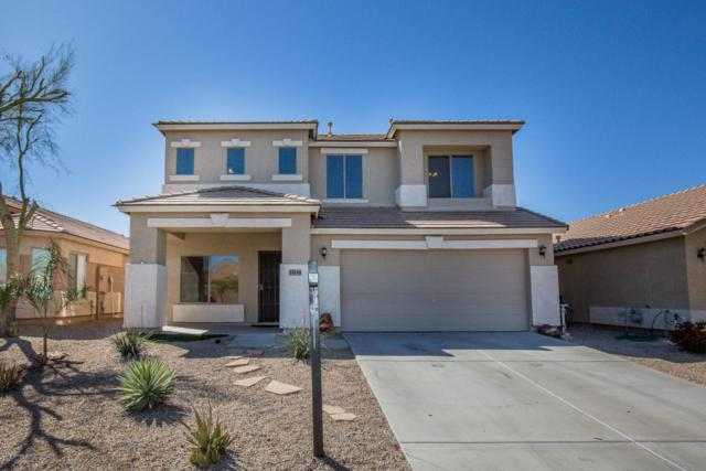 33246 N Kari Road, Queen Creek, AZ 85142 (MLS #5745858) :: The Wehner Group