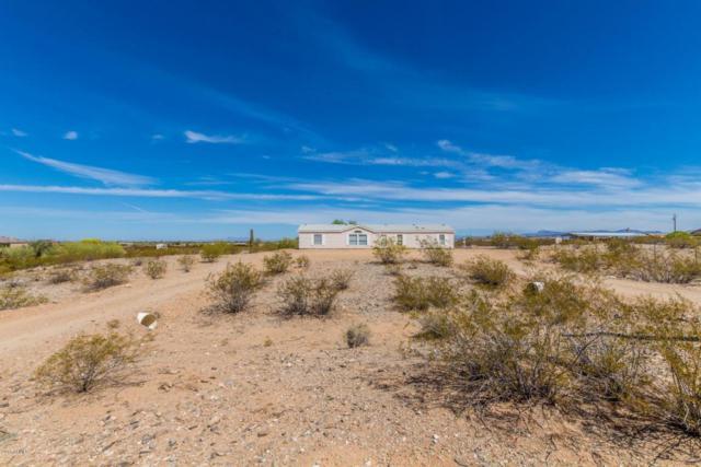 7310 W Sun Dance Drive, Queen Creek, AZ 85142 (MLS #5745895) :: Yost Realty Group at RE/MAX Casa Grande