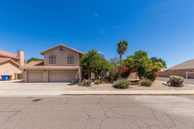 2115 N Almond Street, Mesa, AZ 85213 (MLS #5745938) :: Essential Properties, Inc.