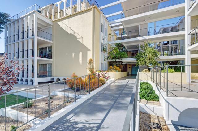 6502 N Central Avenue C202, Phoenix, AZ 85012 (MLS #5745967) :: Brett Tanner Home Selling Team