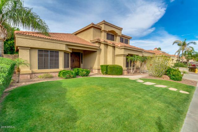 5920 E Grandview Road, Scottsdale, AZ 85254 (MLS #5746023) :: Occasio Realty