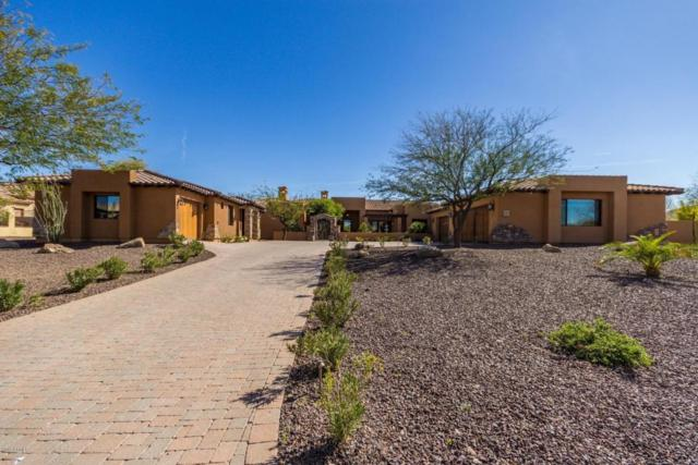 4747 W Electra Lane, Glendale, AZ 85310 (MLS #5746048) :: Occasio Realty