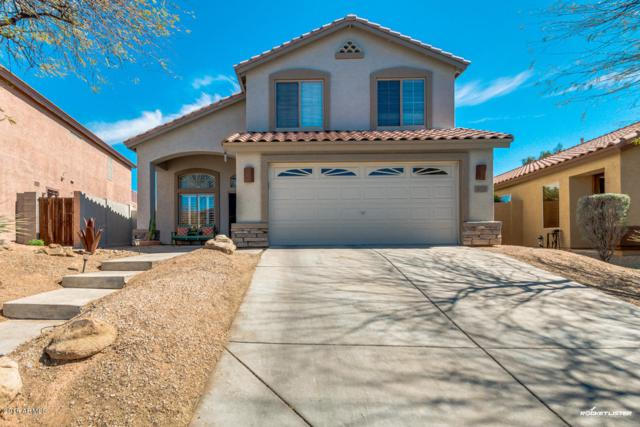 4719 E Matt Dillon Trail, Cave Creek, AZ 85331 (MLS #5746071) :: Santizo Realty Group