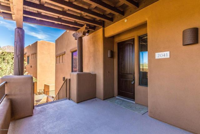 13450 E Via Linda #2041, Scottsdale, AZ 85259 (MLS #5746073) :: My Home Group