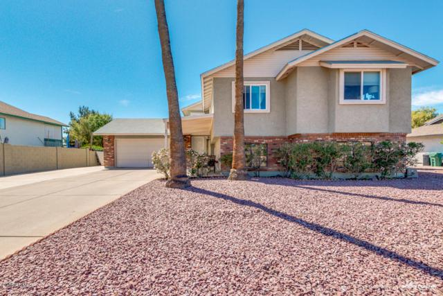 642 S 39TH Street, Mesa, AZ 85206 (MLS #5746122) :: Kortright Group - West USA Realty