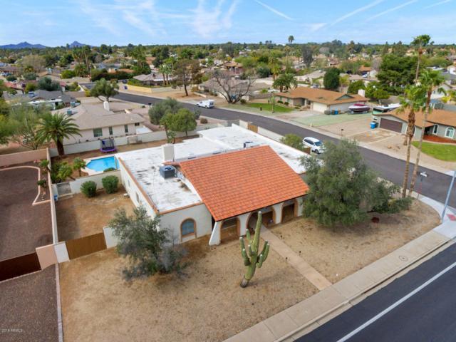 14210 N 64TH Street, Scottsdale, AZ 85254 (MLS #5746133) :: Kortright Group - West USA Realty