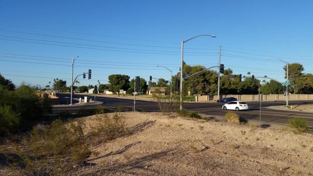10000 N 111th Avenue, Peoria, AZ 85345 (MLS #5746143) :: The Garcia Group @ My Home Group