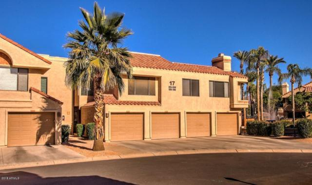 10115 E Mountain View Road #2110, Scottsdale, AZ 85258 (MLS #5746182) :: Brett Tanner Home Selling Team