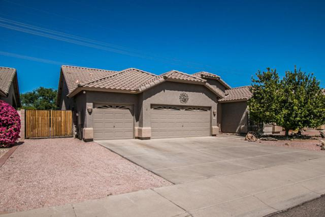 3714 E Vaughn Avenue, Gilbert, AZ 85234 (MLS #5746185) :: The Wehner Group