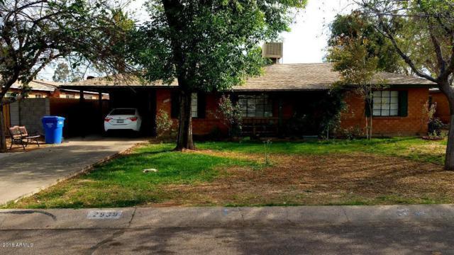 2939 E Earll Drive N, Phoenix, AZ 85016 (MLS #5746212) :: Brett Tanner Home Selling Team