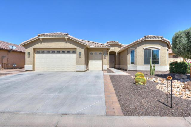 5246 N Arrowhead Drive, Eloy, AZ 85131 (MLS #5746236) :: Keller Williams Realty Phoenix