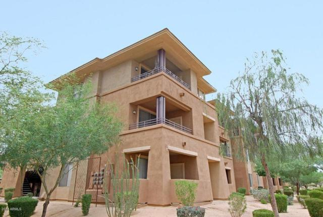 20100 N 78TH Place #3122, Scottsdale, AZ 85255 (MLS #5746265) :: The Wehner Group