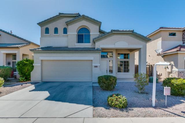 16818 N 173RD Avenue, Surprise, AZ 85388 (MLS #5746286) :: Kortright Group - West USA Realty