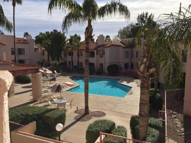 9675 N 93rd Way #242, Scottsdale, AZ 85258 (MLS #5746309) :: Essential Properties, Inc.