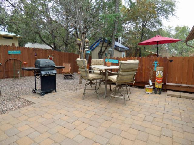 1104 N Gila Drive, Payson, AZ 85541 (MLS #5746326) :: Occasio Realty