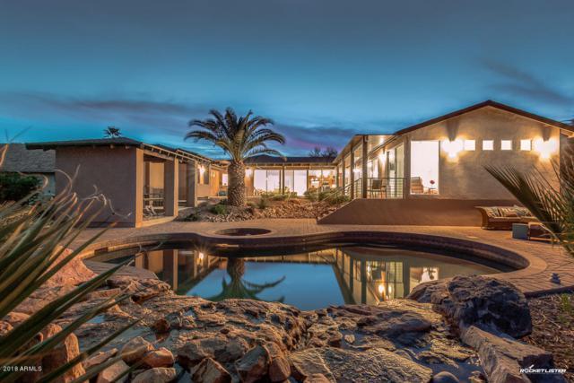 11005 N Walsh Drive, Fountain Hills, AZ 85268 (MLS #5746331) :: Santizo Realty Group
