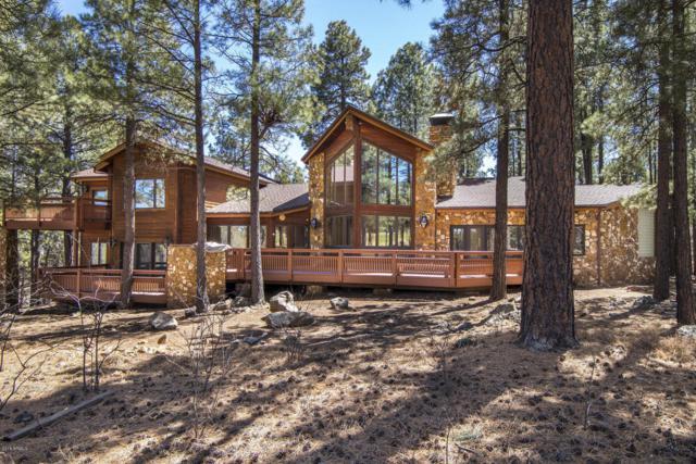 3768 Doc Raymond, Flagstaff, AZ 86001 (MLS #5746427) :: Occasio Realty