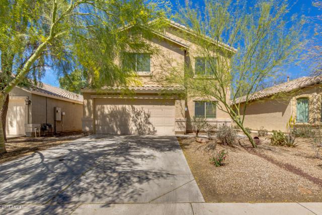 4150 E Citrine Road, San Tan Valley, AZ 85143 (MLS #5746439) :: Sibbach Team - Realty One Group
