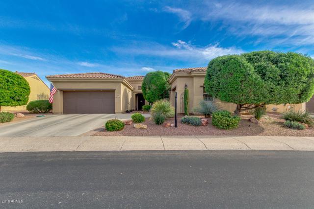 13634 W Junipero Drive, Sun City West, AZ 85375 (MLS #5746468) :: Keller Williams Realty Phoenix
