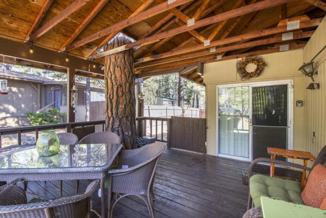 1021 E Hillside Drive, Munds Park, AZ 86017 (MLS #5746484) :: The Daniel Montez Real Estate Group