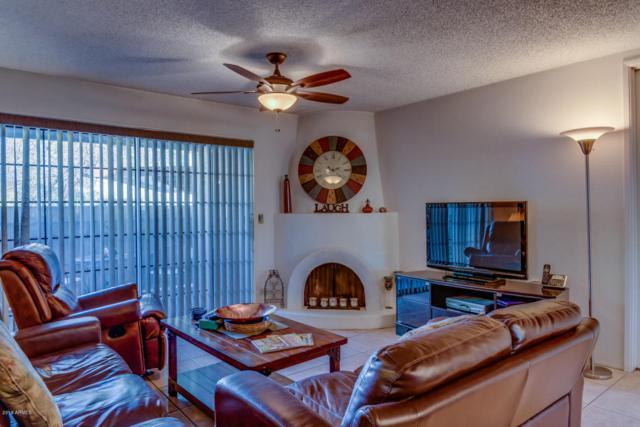 7557 N Dreamy Draw Drive #151, Phoenix, AZ 85020 (MLS #5746485) :: Essential Properties, Inc.