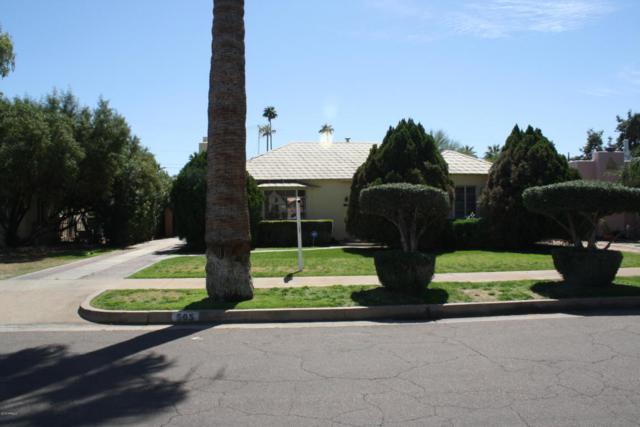 505 W Monte Vista Road, Phoenix, AZ 85003 (MLS #5746500) :: Occasio Realty