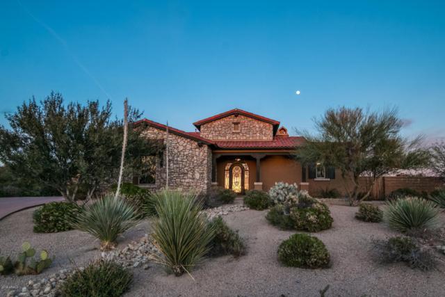 10917 E Addy Way, Scottsdale, AZ 85262 (MLS #5746512) :: Cambridge Properties