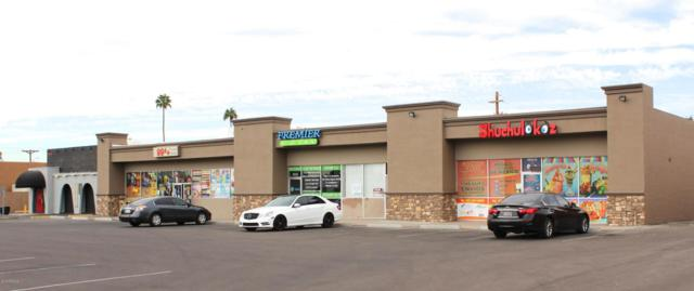 4522 N 19TH Avenue, Phoenix, AZ 85015 (MLS #5746538) :: The Daniel Montez Real Estate Group