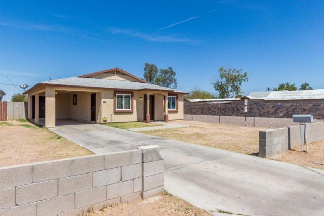 1016 E Mohave Street, Phoenix, AZ 85034 (MLS #5746539) :: Brett Tanner Home Selling Team