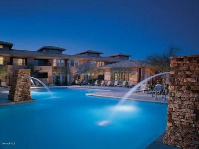 19777 N 76TH Street #1202, Scottsdale, AZ 85255 (MLS #5746592) :: Brett Tanner Home Selling Team