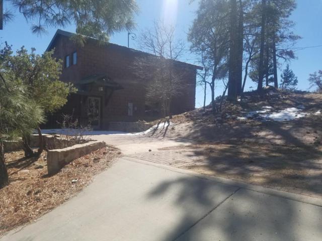 746 N Valley View Drive, Prescott, AZ 86305 (MLS #5746681) :: Santizo Realty Group