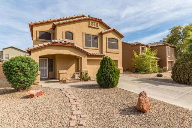 2065 S Voyager Drive, Gilbert, AZ 85295 (MLS #5746696) :: Keller Williams Realty Phoenix