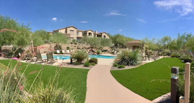 7445 E Eagle Crest Drive #1139, Mesa, AZ 85207 (MLS #5746715) :: Santizo Realty Group