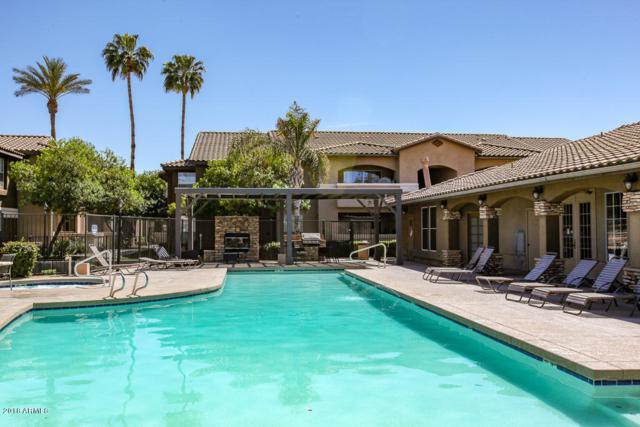 725 N Dobson Road #148, Chandler, AZ 85224 (MLS #5746721) :: Lux Home Group at  Keller Williams Realty Phoenix