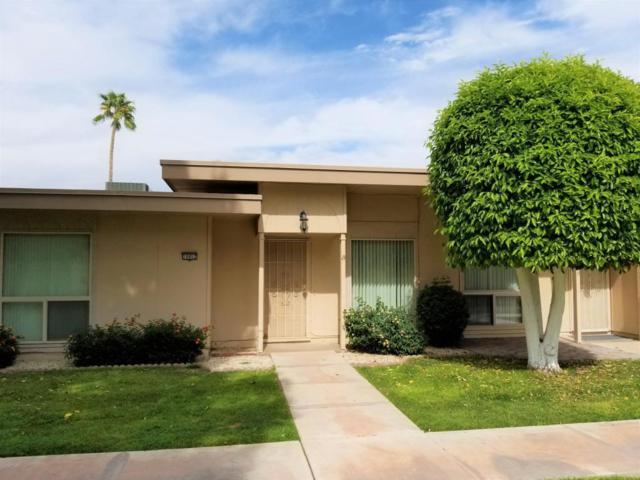 10052 W Lancaster Drive, Sun City, AZ 85351 (MLS #5746756) :: Brett Tanner Home Selling Team