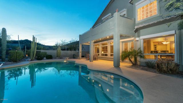 7347 E Sayan Street, Mesa, AZ 85207 (MLS #5746816) :: Santizo Realty Group