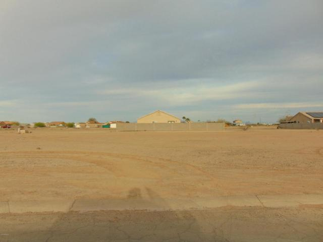 15919 S Moon Valley Road, Arizona City, AZ 85123 (MLS #5746821) :: Yost Realty Group at RE/MAX Casa Grande