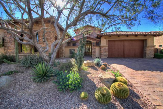 4020 N Stone Peak Circle, Mesa, AZ 85207 (MLS #5746839) :: Santizo Realty Group
