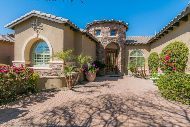 12068 W Morning Vista Drive, Peoria, AZ 85383 (MLS #5746882) :: Essential Properties, Inc.